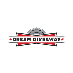 Dream Giveaway Logo