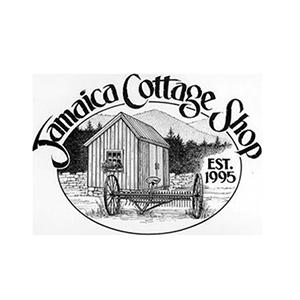 Jamaica Cottage Shop Logo