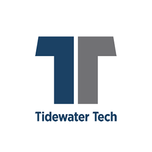 Tidewater Tech Logo