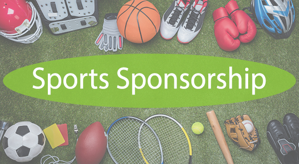 5 Reasons To Use Sports Sponsorship