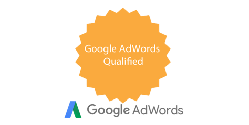 google ads qualified
