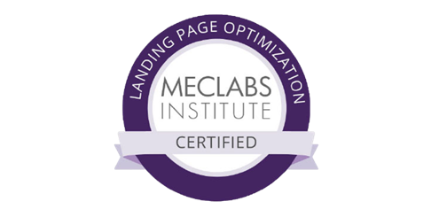 meclabs institute certification badge