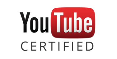 youtube certification badge
