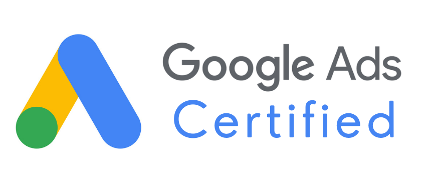 Access To Media - Google Ads Certified