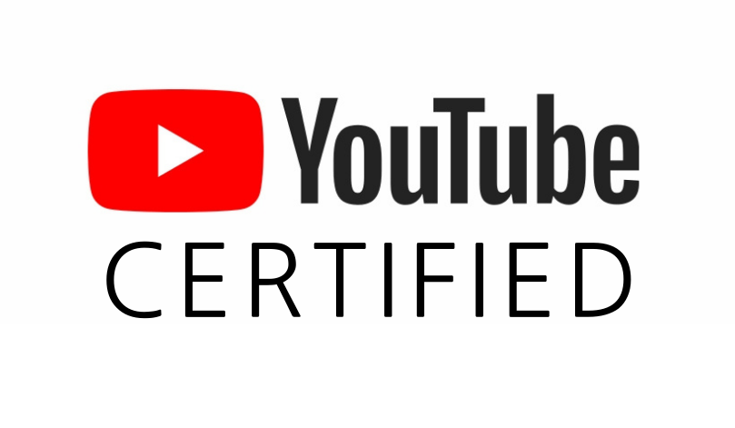 Access To Media - YouTube Certified